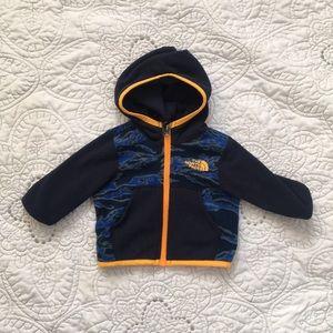 Infant Kids North Face Jacket